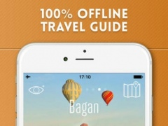 Bagan Temples Visitor Guide 1.1 Screenshot