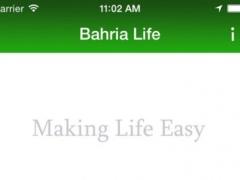 Bahria Life 1.6 Screenshot