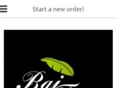 Bai Tong Thai Restaurant Ordering 0.2.18 Screenshot