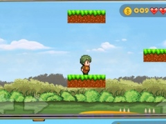 Bairn Chase: Free Adventure Running game for Kids 1.0 Screenshot