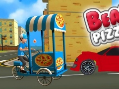 Bakery Pizza Delivery Boy 1.0 Screenshot