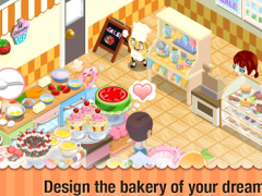 Bakery Story™ 1.6.0.3g Screenshot