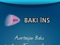 BAKU ITS 1.1.3 Screenshot