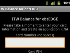 Balance 4 ebtEdge 1.14.262 Screenshot