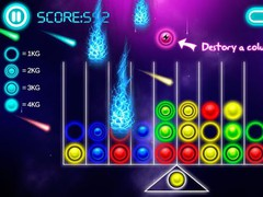 Balance Ball Free 1.0.1 Screenshot
