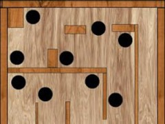 Balance Ball Labyrinth Free  Screenshot