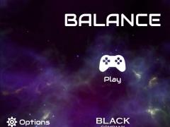 Balance Galaxy - Ball 1.0 Screenshot