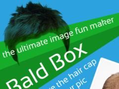Bald Box - Makeup Salon 1.4 Screenshot
