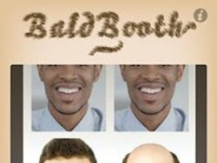 BaldBooth 2.6 Screenshot
