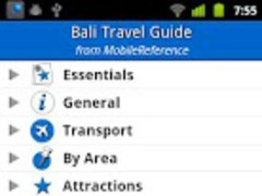 Bali, Indonesia - Travel Guide 21.5.20 Screenshot