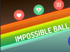 Ball Coaster 3D : Frenzy Ride 1.1 Screenshot