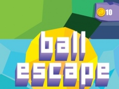 Ball Escape - Save The Bird 1.0 Screenshot