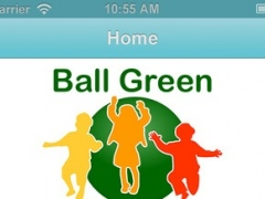 Ball Green Primary School 6.2 Screenshot