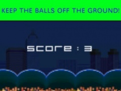 Ball Juggling Sports - super world soccer & football head flick cup showdown games 1.2 Screenshot