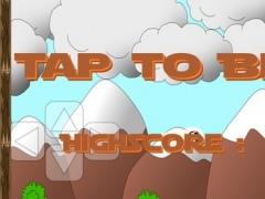 Ball Parkour - a path navigation game! 1.0 Screenshot