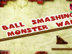 Ball Smashing Monster Wars 1.0 Screenshot