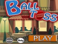 Ball Toss - Can You Knockdown All? 1.0 Screenshot
