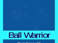 Ball Warrior 1.2 Screenshot