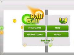 BallBall 1.5 Screenshot
