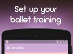 Ballet Class 1.10 Screenshot