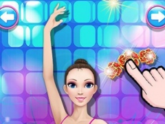 Ballet Dancer - Girls Salon 1.1 Screenshot