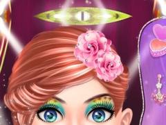Ballet Makeover Salon 1.0 Screenshot