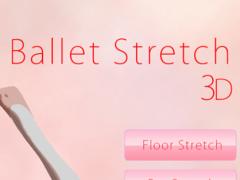 Ballet stretch 3D 1.0 Screenshot