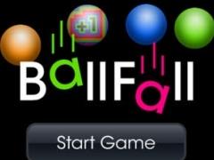 BallFall 1.0 Screenshot
