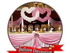 Ballon Decoration Ideas 1.1 Screenshot
