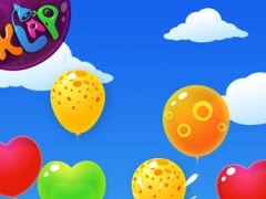 Balloon Blast Party HD Lite 1.2 Screenshot
