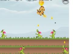 Balloon Cat 1.0 Screenshot