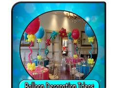 Balloon Decoration Ideas 1.1 Screenshot