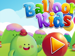 Balloon Kids 1.0 Screenshot