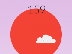 Balloon - minimalistic arcade 1.0.8 Screenshot