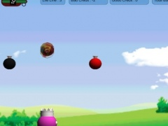 Balloon's Adventure 1.0 Screenshot