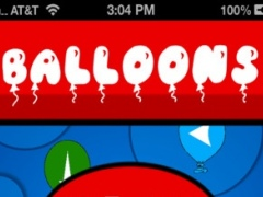 Balloon Slide 1.0 Screenshot