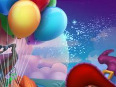 Balloon Squash  Screenshot