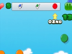 Balloon Wars 1.0 Screenshot