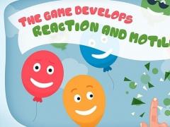 Balloons for kids 0.1 Screenshot