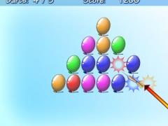 Balloons 1.5.1 Screenshot