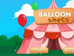 BalloonShots-Neurobic 1.0 Screenshot