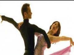 Ballroom Dancing Guide 3.0 Screenshot