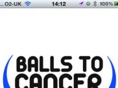 Balls to Cancer 1.0 Screenshot