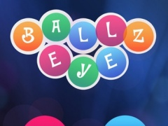 Ballz Eye 2.0 Screenshot