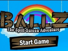 Ballz (Split-screen) 1.0.4 Screenshot