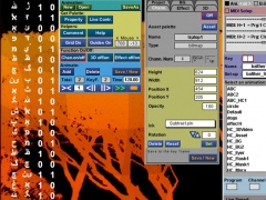 Balthers Graphic Groove Box 1 Screenshot