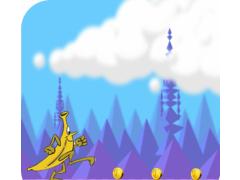 Banana Surfers Temple Runner 1.0 Screenshot