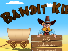 Bandit Killer 1.2 Screenshot