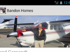 Bandon Homes 7.0 Screenshot