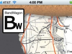 BandWagon RVs 1.0 Screenshot
